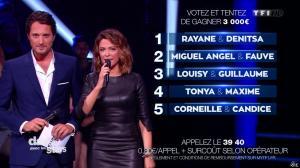 Sandrine Quétier dans Danse avec les Stars - 18/10/14 - 039