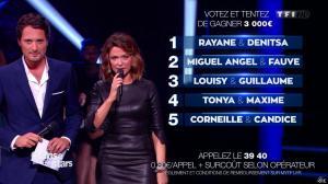 Sandrine Quétier dans Danse avec les Stars - 18/10/14 - 040