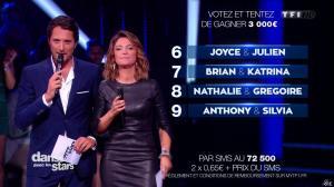 Sandrine Quétier dans Danse avec les Stars - 18/10/14 - 041