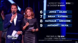 Sandrine Quétier dans Danse avec les Stars - 18/10/14 - 042