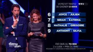 Sandrine Quétier dans Danse avec les Stars - 18/10/14 - 044
