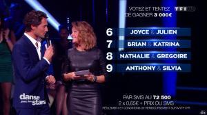 Sandrine Quétier dans Danse avec les Stars - 18/10/14 - 046