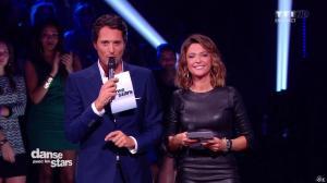 Sandrine Quétier dans Danse avec les Stars - 18/10/14 - 049