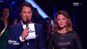 Sandrine Quétier dans Danse avec les Stars - 18/10/14 - 050