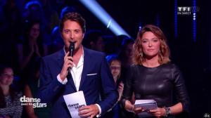 Sandrine Quétier dans Danse avec les Stars - 18/10/14 - 060