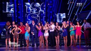 Sandrine Quétier dans Danse avec les Stars - 18/10/14 - 073
