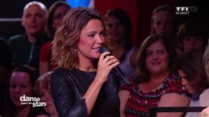 Sandrine Quétier dans Danse avec les Stars - 18/10/14 - 079