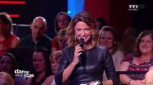Sandrine Quétier dans Danse avec les Stars - 18/10/14 - 084