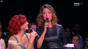 Sandrine Quétier dans Danse avec les Stars - 18/10/14 - 088