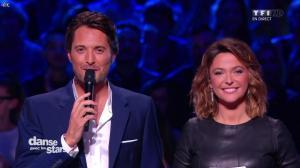 Sandrine Quétier dans Danse avec les Stars - 18/10/14 - 089