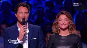 Sandrine Quétier dans Danse avec les Stars - 18/10/14 - 090