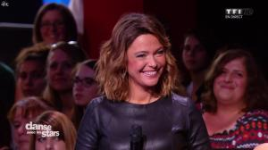 Sandrine Quétier dans Danse avec les Stars - 18/10/14 - 094