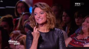 Sandrine Quétier dans Danse avec les Stars - 18/10/14 - 095