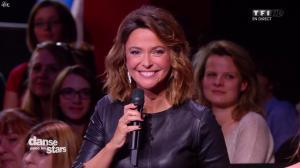 Sandrine Quétier dans Danse avec les Stars - 18/10/14 - 096