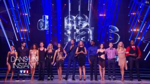 Sandrine Quétier dans Danse avec les Stars - 27/09/14 - 03