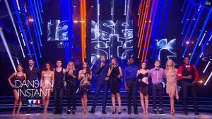 Sandrine Quétier dans Danse avec les Stars - 27/09/14 - 04
