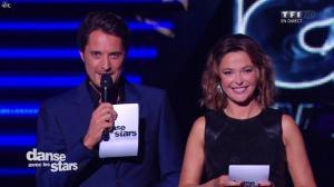 Sandrine Quétier dans Danse avec les Stars - 27/09/14 - 07
