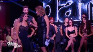 Sandrine Quétier dans Danse avec les Stars - 27/09/14 - 21