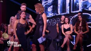 Sandrine Quétier dans Danse avec les Stars - 27/09/14 - 22