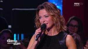 Sandrine Quétier dans Danse avec les Stars - 27/09/14 - 23