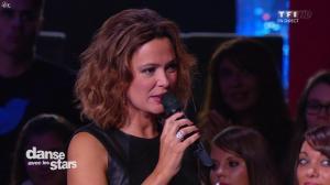 Sandrine Quétier dans Danse avec les Stars - 27/09/14 - 25
