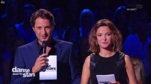 Sandrine Quétier dans Danse avec les Stars - 27/09/14 - 26