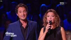 Sandrine Quétier dans Danse avec les Stars - 27/09/14 - 27