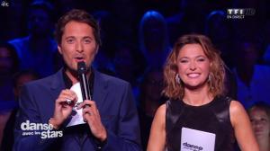 Sandrine Quétier dans Danse avec les Stars - 27/09/14 - 28
