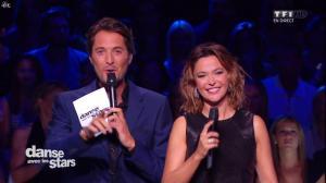 Sandrine Quétier dans Danse avec les Stars - 27/09/14 - 29