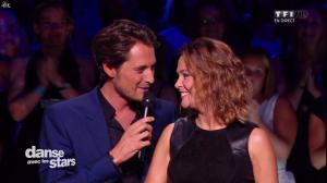 Sandrine Quétier dans Danse avec les Stars - 27/09/14 - 31