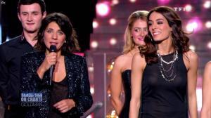 Sofia Essaidi dans Samedi Soir On Chante Goldman - 19/01/13 - 14