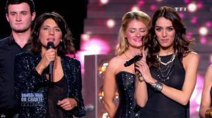 Sofia Essaidi dans Samedi Soir On Chante Goldman - 19/01/13 - 16