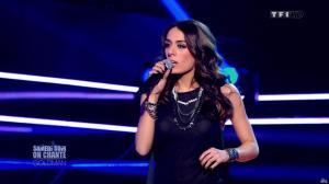 Sofia Essaidi dans Samedi Soir On Chante Goldman - 19/01/13 - 25