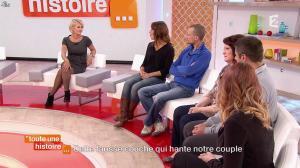 Sophie Davant dans Toute une Histoire - 04/11/14 - 03