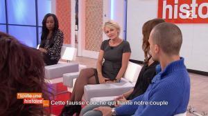 Sophie Davant dans Toute une Histoire - 04/11/14 - 10