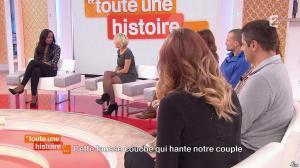 Sophie Davant dans Toute une Histoire - 04/11/14 - 12