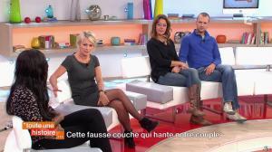Sophie Davant dans Toute une Histoire - 04/11/14 - 14