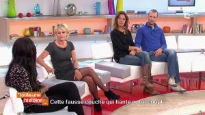 Sophie Davant dans Toute une Histoire - 04/11/14 - 15