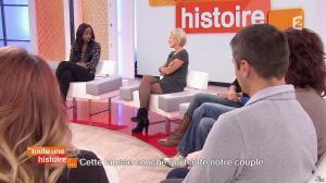 Sophie Davant dans Toute une Histoire - 04/11/14 - 16