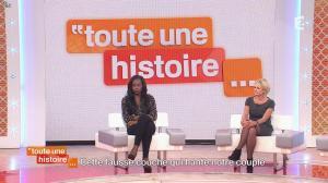 Sophie Davant dans Toute une Histoire - 04/11/14 - 18