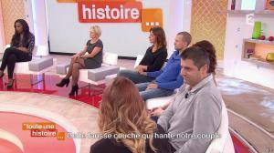 Sophie Davant dans Toute une Histoire - 04/11/14 - 19
