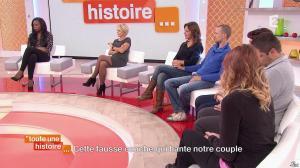 Sophie Davant dans Toute une Histoire - 04/11/14 - 21