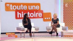 Sophie Davant dans Toute une Histoire - 04/11/14 - 24