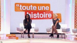 Sophie Davant dans Toute une Histoire - 04/11/14 - 25