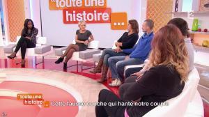 Sophie Davant dans Toute une Histoire - 04/11/14 - 26