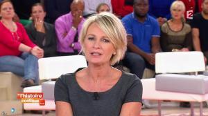 Sophie Davant dans Toute une Histoire - 04/11/14 - 38