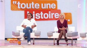 Sophie Davant dans Toute une Histoire - 05/11/14 - 03