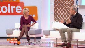 Sophie Davant dans Toute une Histoire - 05/11/14 - 06