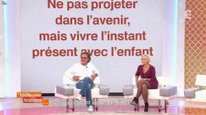 Sophie Davant dans Toute une Histoire - 05/11/14 - 15
