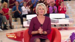 Sophie Davant dans Toute une Histoire - 05/11/14 - 30